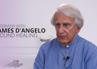Sound Healing – James D'angelo