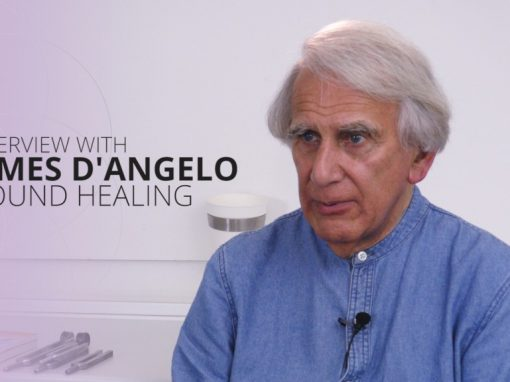 Sound Healing – James D'angelo