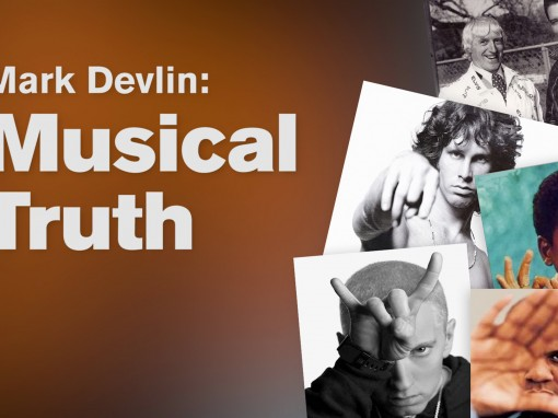 Mark Devlin – Musical Truth
