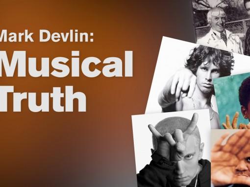 Mark Devlin – Musical Truth