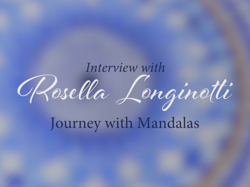 Rosella Longinotti – Journey with Mandalas
