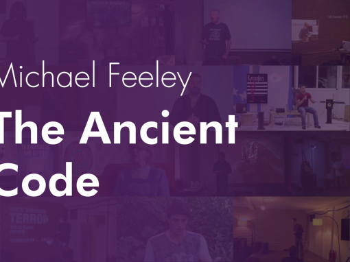 The Ancient Code – Michael Feeley