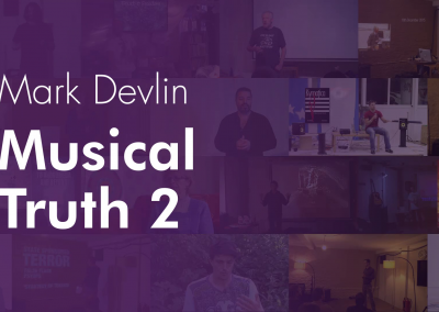 Musical Truth 2 – Mark Devlin