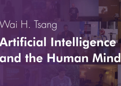 Artificial Intelligence and the Human Mind – Wai H. Tsang